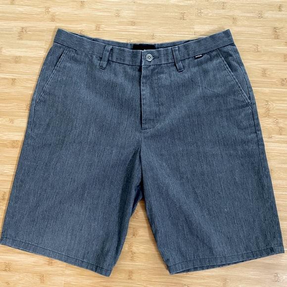 Hurley Shorts- EUC